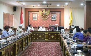 Terkait Panca Wali Krama di Besakih, PHDI Bali: Tidak Boleh Ngaben dari 20 Januari sampai 4 April 2019