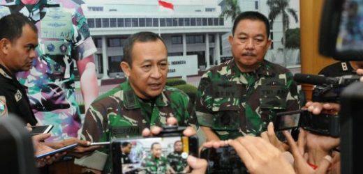 """Klarifikasi Video Mobil Plat Dinas 3005-00, Danpuspom TNI: """"Itu Bukan Kendaraan Mabes TNI"""""""