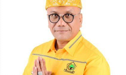 """Togar Situmorang, Caleg DPRD Bali Partai Golkar No. 7 Dapil Denpasar """"Siap Melayani, Bukan Dilayani"""""""
