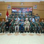 Pelatihan MOC Tingkatkan Kemampuan Personel TNI Sebagai Alat Negara di Bidang Pertahanan