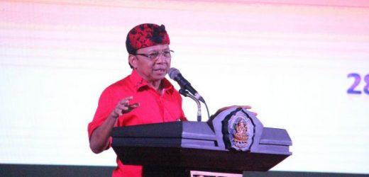 Gubernur Koster Dukung FK Undiksha Difungsikan Sebagai Pelayanan Kepariwisataan