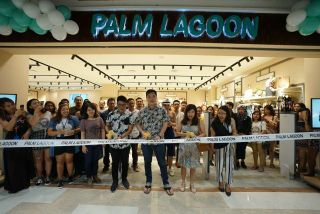 Palm Lagoon Buka Flagship Store Terbaru di Trans Studio Mall Bali, Beri Diskon 30% + 50%