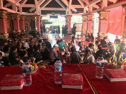 Buka Turnamen Ceki, Rai Wirajaya: Ceki Olahraga Rekreasi dan Manyama Braya
