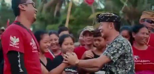Inginkan Ada Perubahan di Nusa Penida, Ini 7 Alasan Warga Dukung I Made Satria