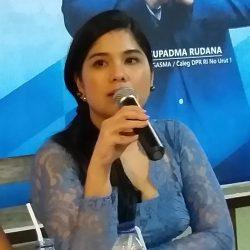 Anisa Pohan: Saya Ingin Membesarkan Anak di Bali untuk Diajarkan Seni dan Budaya