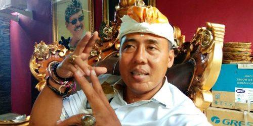 Gus Adhi Sodorkan 4 GAMP Pacu Produktivitas Pertanian Bali