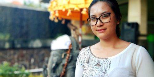 Gembleng Para Saksi, Dwi Yustiawati: Saksi Jangan Duduk dan Diam Saja