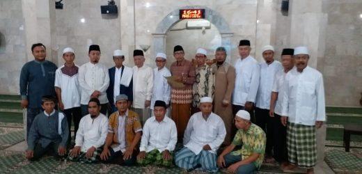 DMI Klungkung Deklarasi Tolak Politisasi Tempat Ibadah