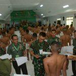 Penuhi Kebutuhan Personel di Indonesia Timur, TNI AD Siapkan Prajurit Berkualitas