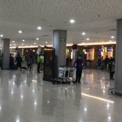 Pasca Terbakar, Operasional di Terminal Domestik Bandara Ngurah Rai Kembali Normal