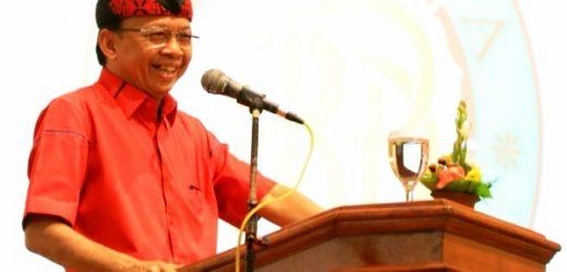 Mantap Jiwa! Lewat SE 3172/2019, Gubernur Koster Mewajibkan Peserta MICE Berbusana Adat Bali