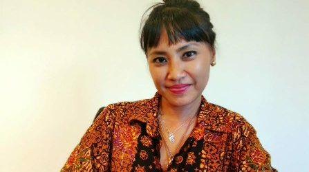 Srikandi Puri Carangsari Tembus Legislatif Badung, Inda Trimafo Yudha: Saya Tak Sabar Ingin Segera Bekerja