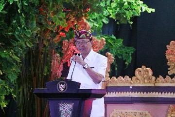 Bali SMESCO Festival, Gubernur Koster: Tingkatkan Kualitas Produk UMKM Berbasis Kearifan Lokal
