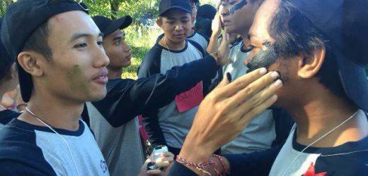 GenBI Leadership Camp 2019, Menuju Indonesia Cerdas