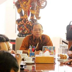 Daya Tampung Siswa SMA/SMK 76.827 Se-Bali, Gubernur Koster: Jangan Ada Kekhawatiran Siswa Tak Dapat Sekolah