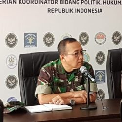 Kapuspen TNI: Tidak Benar Provokator di Masjid Petamburan Anggota BAIS TNI
