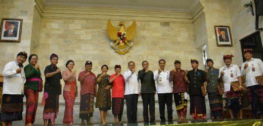 Bali Rawan Narkoba, Gubernur Koster Libatkan Desa Adat dalam Pencegahan