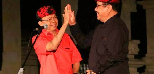 Pementasan Tonil, Tutup Bulan Bung Karno Provinsi Bali, Gubernur Koster: Generasi Muda Jangan Melupakan Sejarah