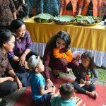 "Unggul Dalam Pelayanan ""Sipena"", Kelurahan Penatih Dinilai Tim Penilai Lomba Desa/Kelurahan"