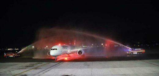 Turkish Airlines, Terbang Langsung Istanbul-Bali