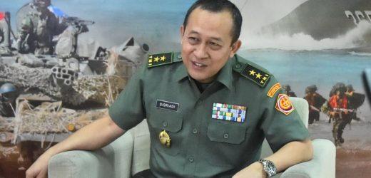 Mabes TNI Bentuk Tim Advokasi Hukum untuk Kivlan Zen