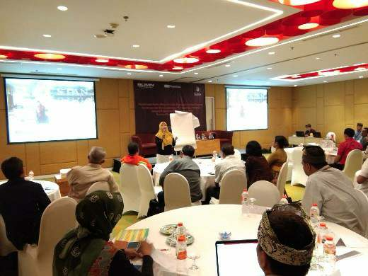"Puluhan UMKM Binaan PT Pegadaian (Persero) Dibekali ""Bussines Development"""