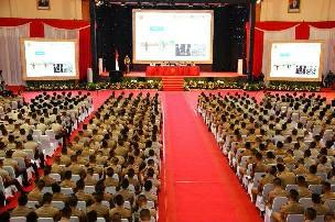 Pembekalan 781 Capaja TNI-Polri, Panglima TNI: Tunjukkan Dharma Baktimu pada Bangsa dan Negara