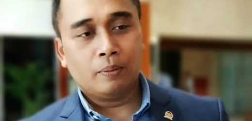 Jokowi Bertemu Prabowo, Supadma Rudana: Mari Bersama-sama Membangun Bangsa