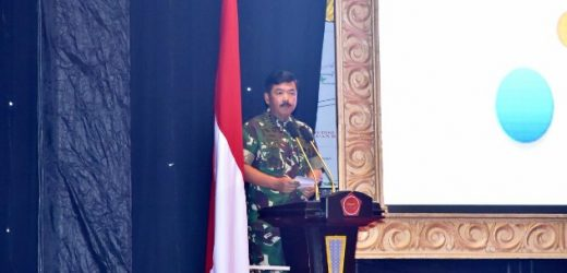 781 Capaja TNI-Polri Siap Dilantik Presiden RI