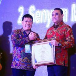 Senyum Melia di Tubin dan Damakesmas, Dua Inovasi Denpasar Raih Penghargaan Top 99 Inovasi Nasional