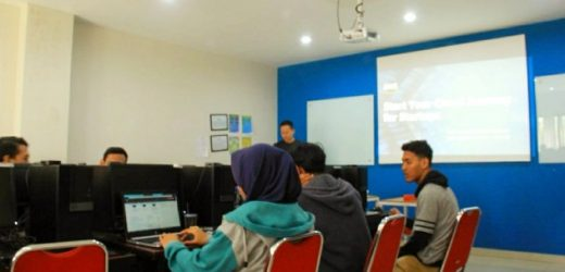 "Inbis Primakara Gandeng AWS Gelar Technical and Training Session ""How to Develop a Scalable Mobile App on AWS"""