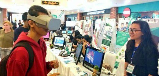 Primakara Startup Expo'19, Perkuat Ekosistem Ekonomi Digital di Bali