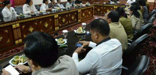 Pemprov Bali Didesak Buat Regulasi Child Protection Policy Cegah Eksploitasi Seksual Terhadap Anak