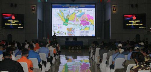 Komsos TNI dengan Ormas, Sistem Pertahanan Semesta Libatkan Seluruh Komponen Masyarakat