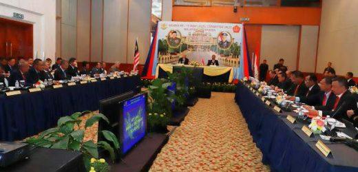Sidang ke-15 HLC Malindo Jadi Forum Strategis Hadapi Spektrum Ancaman Kian Kompleks