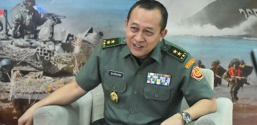 Pencarian Helikopter MI-17 di Papua Dimaksimalkan, TNI Kerahkan Pesawat Intai Strategis