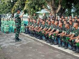 Cek Lokasi Kunjungan Wapres RI di Sumbawa, Pangdam Udayana: Pastikan Semua Sesuai Protap Pam VVIP