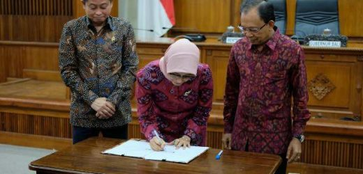 Bangun Energi Bersih, PLN dan Pemprov Bali Teken Kerjasama Penguatan Sistem Ketenagalistrikan
