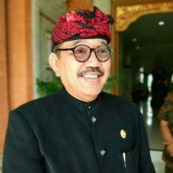 Disinggung Posisi Menteri, Cok Ace: Kalau Memungkinkan Biarlah Saya Mengabdi di Bali