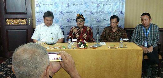 Pusdatin Iptek Dikti Gelar Seminar Nasional Integrasi Data Iptek Menuju Indonesia Berdaya Saing dan Berdaulat Berbasis Iptek