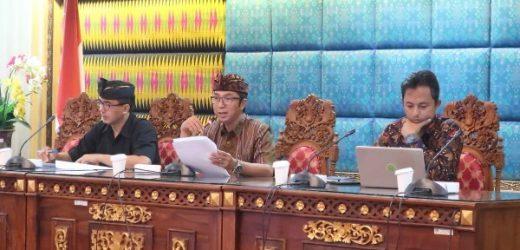 Jadi Tuan Rumah HAKTEKNAS 2019, Bali Diharapkan Bebas Styrofoam dan Plastik