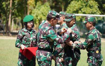 "Latgab TNI ""Dharma Yudha 2019"" Resmi Ditutup, Panglima TNI: Latgab TNI Tingkatkan Interoperabilitas Lintas Matra"