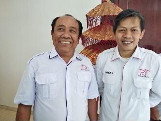 Relawan Rumah Jokowi Ajak Rakyat Indonesia Isi Pembangunan dengan Karya dan Prestasi