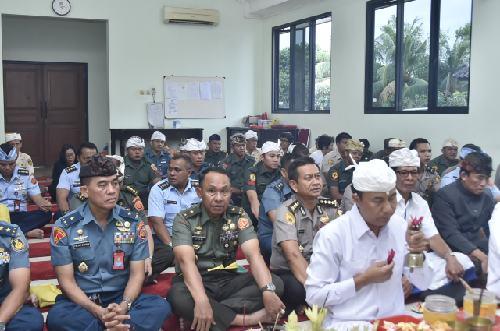 "Mabes TNI Gelar ""Doa Bersama"" Demi Kejayaan Indonesia"