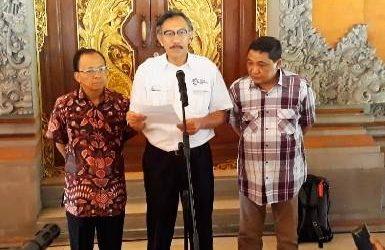 """Pelindo III Tinjau Ulang RIP Benoa, Gubernur Koster: """"Tidak untuk bangun hotel restoran, hanya kawasan terbuka hijau"""""""