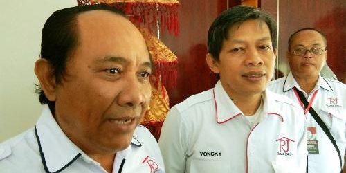 Rakerda I Rumah Jokowi Bali, Sejalan Program Presiden Jokowi Wujudkan Kebaikan bagi Kesejahteraan Rakyat Indonesia