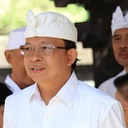 Gubernur Koster Keluarkan Himbauan Doa Bersama Jelang Pelantikan Presiden dan Wapres RI