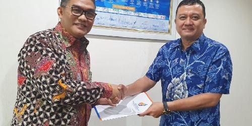 Irvandi Gustari Jabat Direktur Keuangan Pelindo III, Dirut Pelindo III: Wujudkan Pelindo III Sebagai Beyond Port of Indonesia