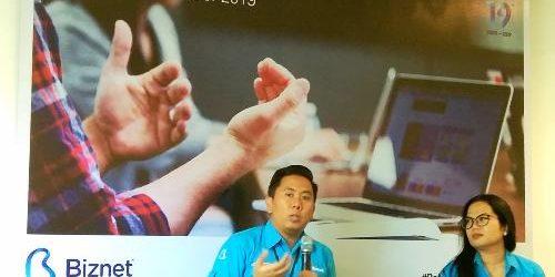 Hut ke-19, Biznet Terus Berinovasi Jadi Perusahaan Infrastruktur Digital Terintegrasi di Indonesia