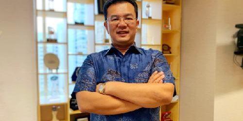 Jaringan Biznet Hadir di Kota Pontianak, President Director Biznet: Kami Hadirkan Layanan Teknologi Digital Terintegrasi